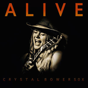 Crystal bowersox alive cd cover