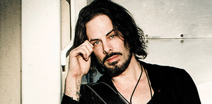 Richie kotzen home main big