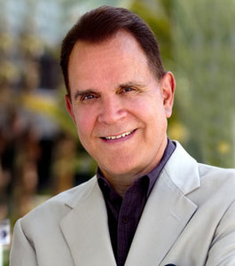 Rich little headshot