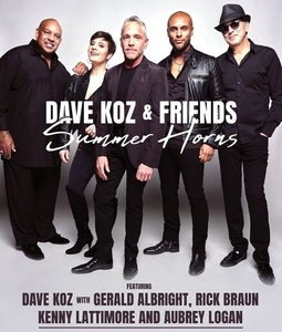 Dave koz and friends  summer horn  tour demo version 3 r1 4119
