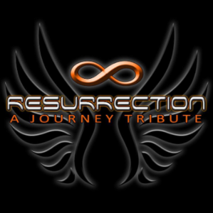 "Resurrection ""A Journey Tribute"""