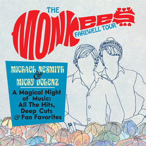 The Monkees - The Farewell Tour