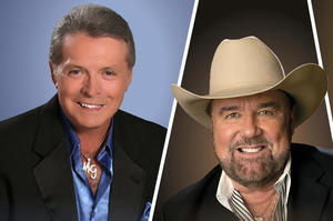 Mickey gilley and johnny lee urban cowboy reunion in branson 557047