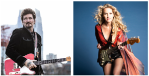 Mike zito and ana popovic