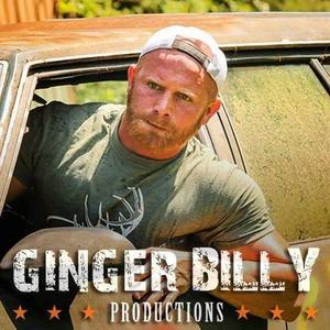 Ginger billy